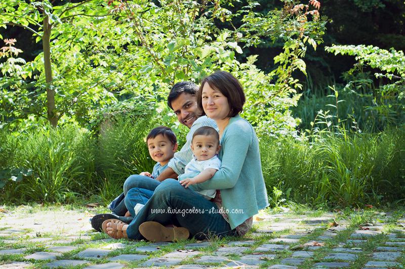 S ance photo famille lifestyle bastian ludovic et leurs parents chatenay malabry 92 - Photo de famille originale ...