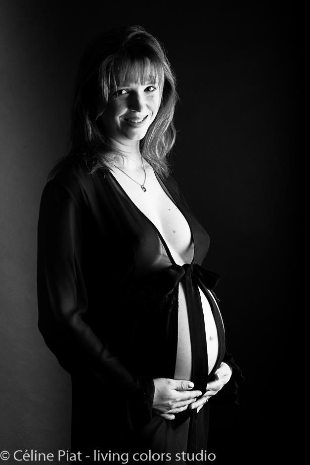 photographe de grossesse à nantes