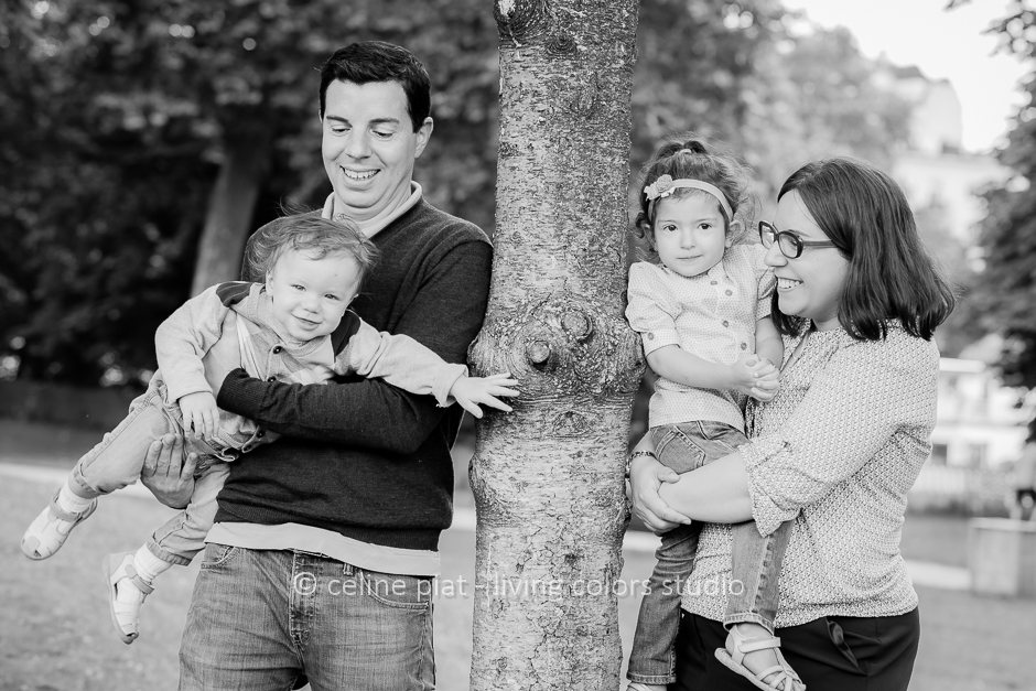 Gut gemocht Photographe famille Nantes |Séance photo lifestyle - DB07