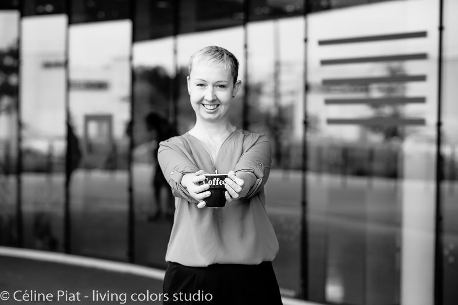 portrait femme nantes, portrait professionnel nantes, photographe portrait nantes