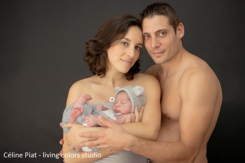 photographe naissance nantes, seance photo naissance en studio , nantes, celine piat photographe, photographe bebe nantes, photographe grossesse nantes, studio photo nantes